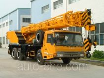 Yuegong  QY16D SGG5230JQZQY16D truck crane