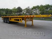 Yuegong SGG9381TJZ container carrier vehicle