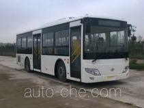 钻石牌SGK6100GKN12型城市客车