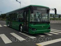 Zuanshi SGK6108BEVGK10 electric city bus