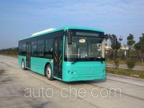 钻石牌SGK6108BEVGK18型纯电动城市客车