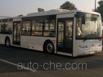 钻石牌SGK6120BEVGK型纯电动城市客车