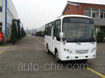 钻石牌SGK6550K01型客车