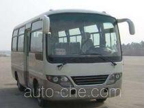 钻石牌SGK6600K02型轻型客车