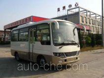 钻石牌SGK6600KN02型轻型客车
