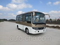 钻石牌SGK6601K02型轻型客车