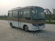 钻石牌SGK6605K02型客车