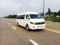 Zuanshi SGK6608BEVK06 electric bus