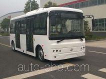 钻石牌SGK6665BEVGK03型纯电动城市客车