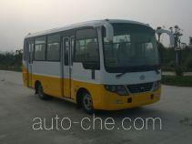 钻石牌SGK6665GK03型城市客车