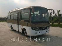 钻石牌SGK6665K11型客车