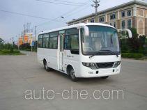 钻石牌SGK6720K06型客车