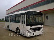 钻石牌SGK6750GKN17型城市客车