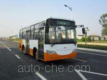 钻石牌SGK6775GK08型城市客车