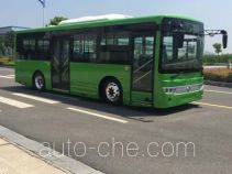 Zuanshi SGK6850BEVGK21 electric city bus