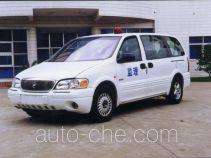 Buick SGM5020XAL-GL8 автомобиль технического контроля