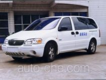 Buick SGM5020XDS-GL8 автомобиль телевидения