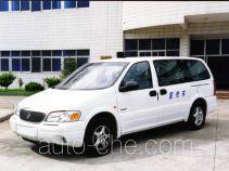 Buick SGM5020XXC-GL8 агитмобиль