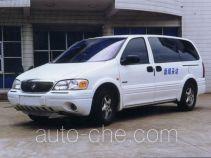 Buick SGM5021XDS-GL8 автомобиль телевидения