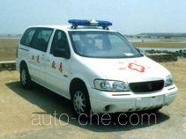 Buick SGM5020XSHGL8 медицинский автомобиль для экстренной доставки крови