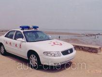 Buick SGM5022XXJ-GL медицинский автомобиль для экстренной доставки крови