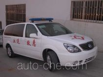 Buick SGM5023XXJ-GL8 автомобиль медицинского обслуживания
