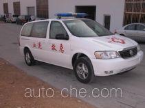Buick SGM5026XXJAT автомобиль медицинского обслуживания