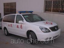Buick SGM5037XXJAT автомобиль медицинского обслуживания