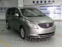 Buick SGM6520ATA multi-purpose wagon car