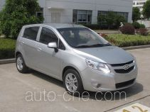 Chevrolet Sail SGM7000EV electric car
