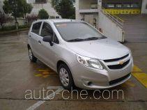 Chevrolet SGM7122AMTB car