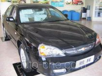 Chevrolet SGM7202AT car