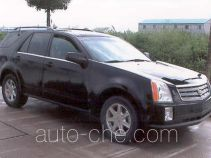 凯迪拉克(CADILLAC)牌SGM7360SRX型轿车
