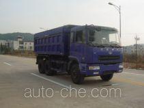 Shaoye SGQ3240 dump truck