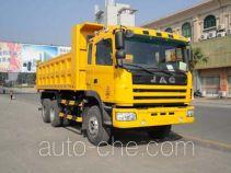 Shaoye SGQ3250J dump truck