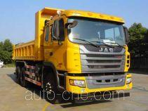 Shaoye SGQ3250JG4 dump truck