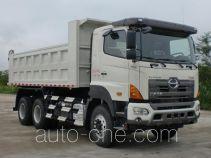 Shaoye SGQ3250YG4 dump truck
