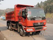 Shaoye SGQ3251B dump truck
