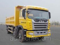 Shaoye SGQ3251JG4 dump truck