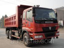 Shaoye SGQ3252B dump truck