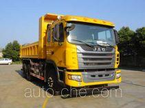 Shaoye SGQ3252JG4 dump truck