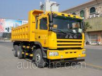 Shaoye SGQ3253JG4 dump truck