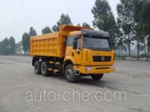 Shaoye SGQ3255 dump truck
