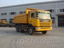 Shaoye SGQ3256J dump truck