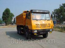 Shaoye SGQ3256SA dump truck