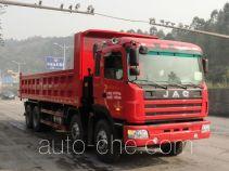 Shaoye SGQ3310JG4 dump truck