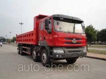 Shaoye SGQ3310LG4 dump truck