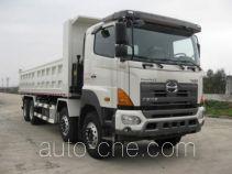 Shaoye SGQ3310YG4 dump truck