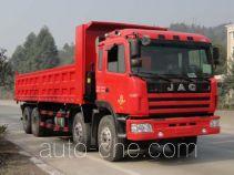 Shaoye SGQ3311JG4 dump truck