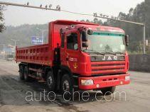 Shaoye SGQ3313JG4 dump truck